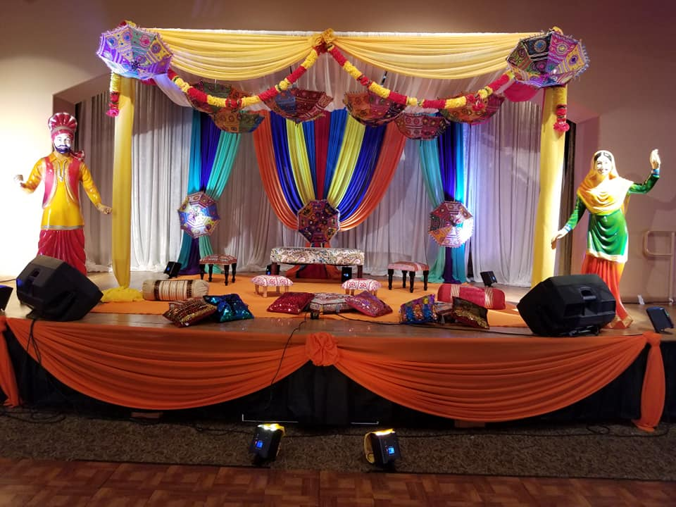 Celebrate special occasions with style in California